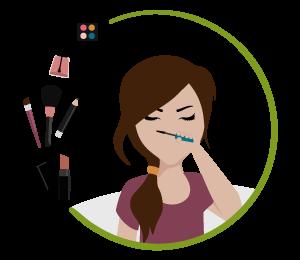 MakeUp & Kosmetik
