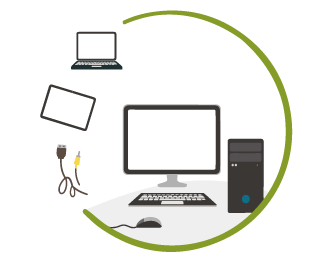 Notebooks, Tablets & PC-Systeme