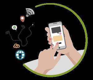 Handy & Smartphone