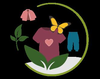 Fair Trade Kleidung & Bio Mode