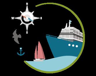 Kreuzfahrten & Schiffsreisen