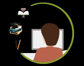 Fernuni, Weiterbildung & Schule