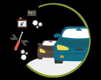 Autozubehör & Ersatzteile