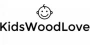 KidsWoodLove Gutschein