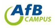 AfB Campus Gutscheine