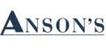 Anson's Gutscheine