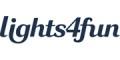 Lights4fun Gutscheine
