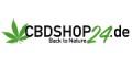 CBDShop24 Gutscheine